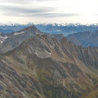 Punta Rossa Val di Vizze