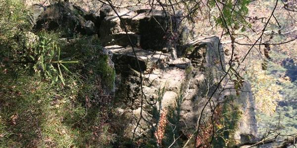 Le sentier panoramique Robertville