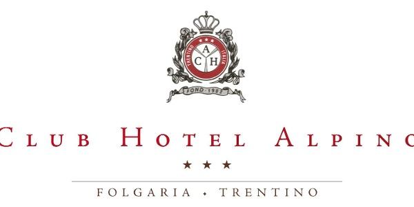 logo Club Hotel Alpino