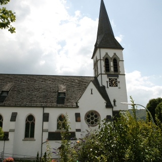 Kirche in Medelon