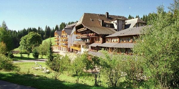 Hotel Schone Aussicht Hornberg Niederwasser Restaurant