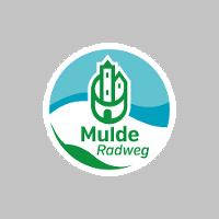 Logo Koordinierungsstelle Mulderadweg - Leipzig Tourismus und Marketing GmbH