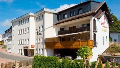 Merker's Bostal Hotel