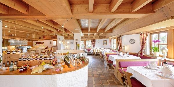 Alpengasthof Hörnlepass Restaurant