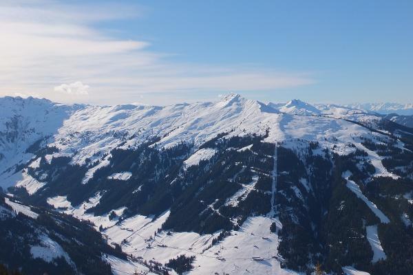 Das Ski Juwel Alpbachtal Wildschönau erkunden