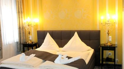 Hotelzimmer I