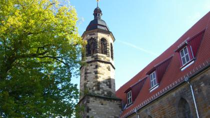 Oberkirche - Arnstadt