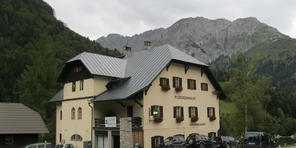 Das Plöckenhaus