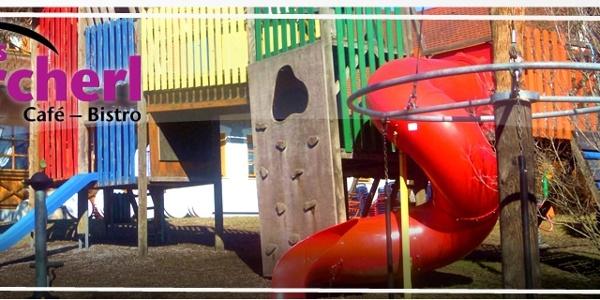 Spielplatz- Morcherl