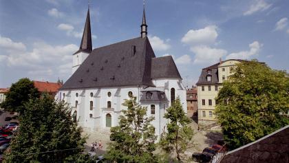Stadtkirche St. Peter und Paul - Weimar