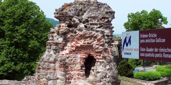 Römische Villa in Konz