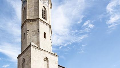 St Michael - Jena