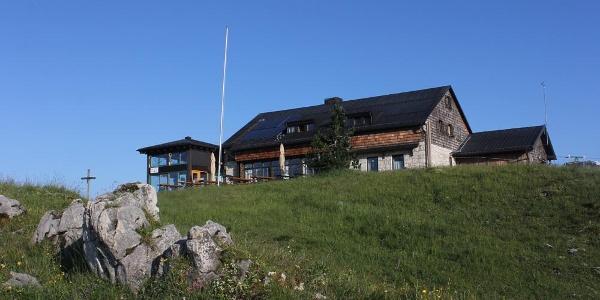 Hochries Hütte