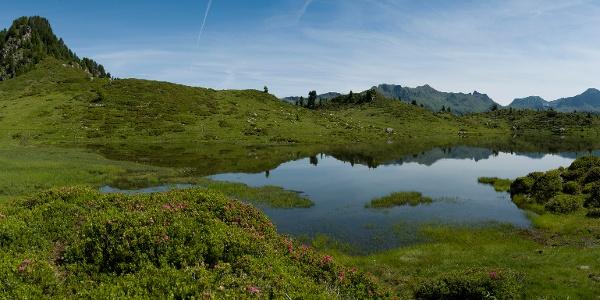 Lagorai Trekking