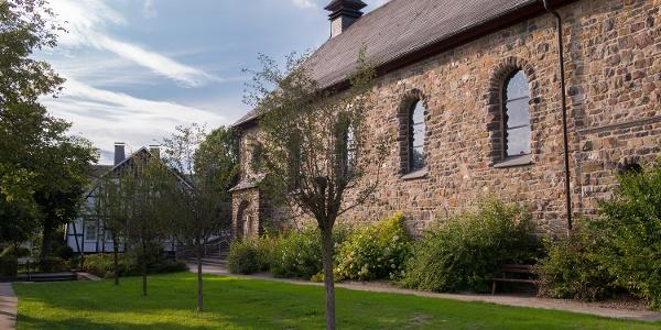 Kirche in Holthausen