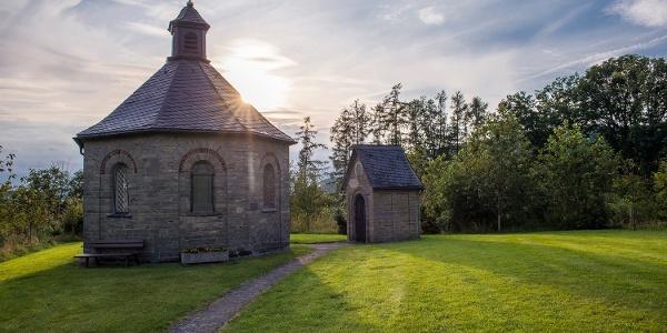 Kapelle in Holthausen