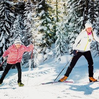 Nordic Ski Cortina