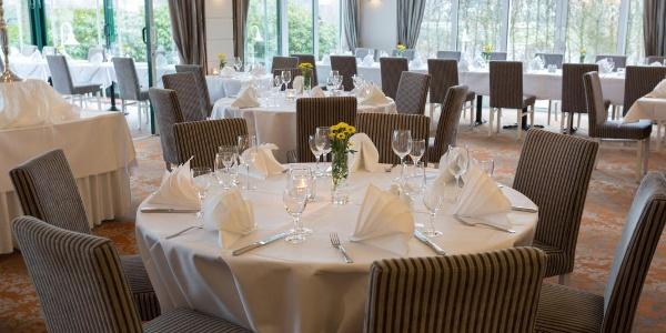 Restaurant im Gerry Weber Sportparkhotel, Halle Westfalen