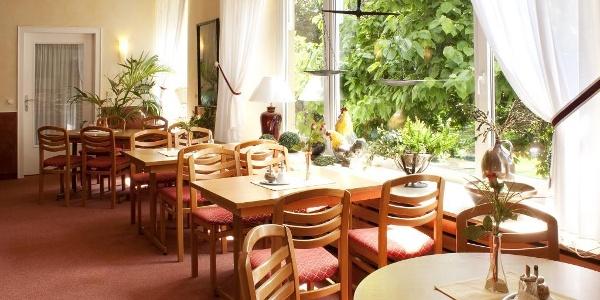 Café  in Schulzes Ladencafé Borgholzhausen