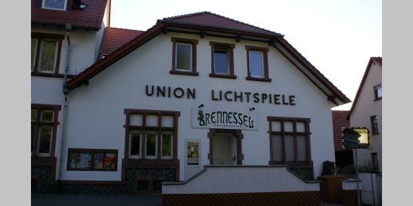 Brennessel Hemsbach