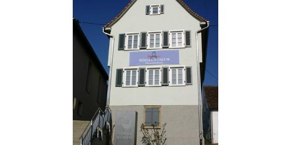 Mörikemuseum Cleversulzbach