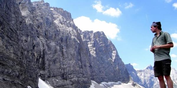 Laliderer Wände (27.06.2010)