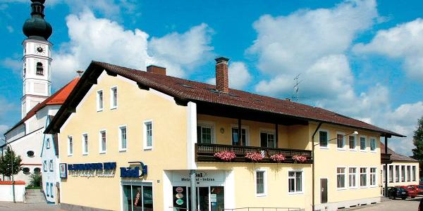 Elsendorfer Hof in Elsendorf im Hopfenland Hallertau