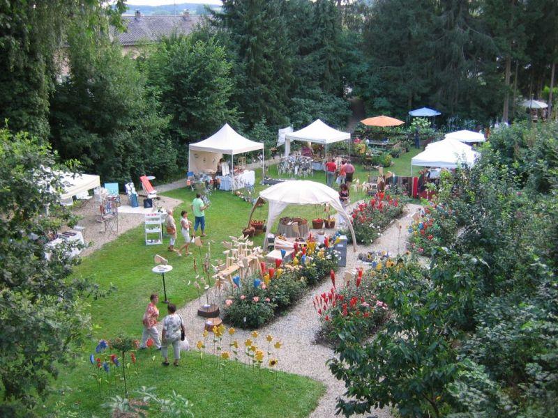 Festival Der Sinne Ratzenhofen