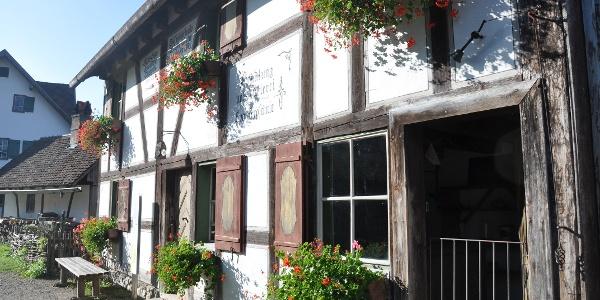 Bauernhofmuseum in Illerbeuren
