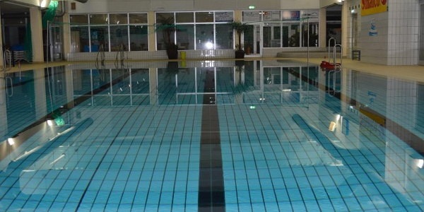 Hallenbad, (c) Wassersportverein Schermbeck e.V.