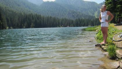 Lago di Agola