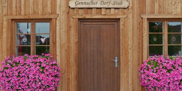 Die Gennacher Dorf-Stub