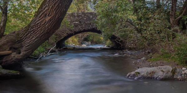 Römerbrücke Oberzeiring