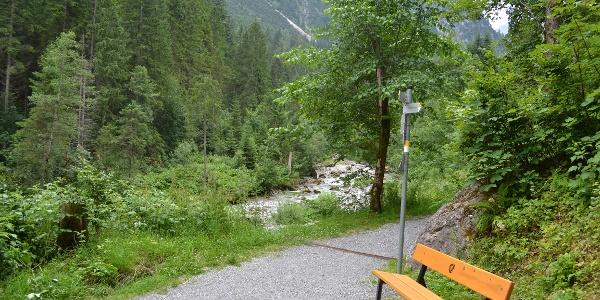 Am Breitachweg