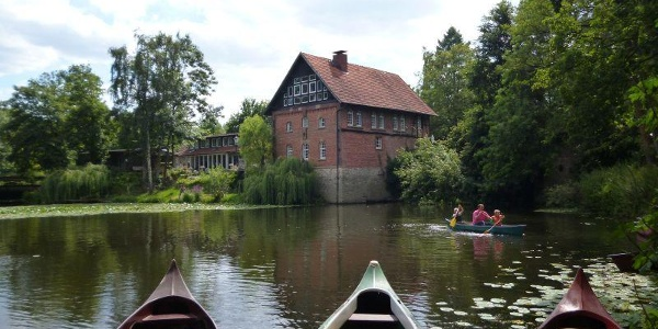 Pleistermühle