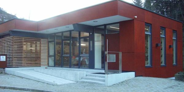 Tourist-Information Bühlertal