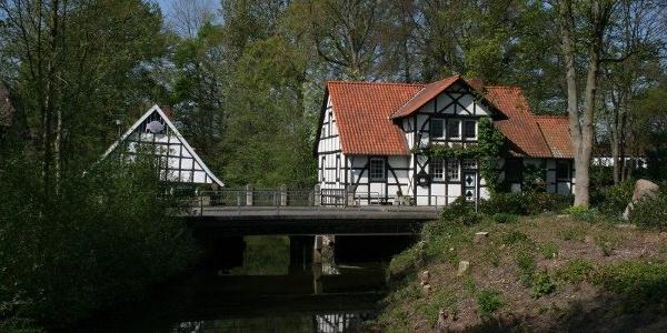 Mühlen in Ladbergen