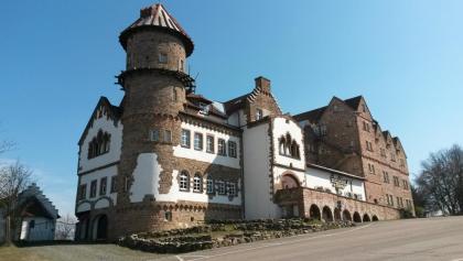 Potzberg Hotel
