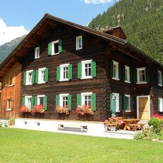 Haus Pfeifer/Ferienwohnung