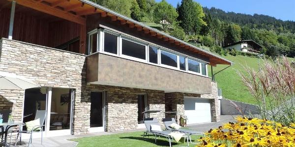 Terrasse Sommer