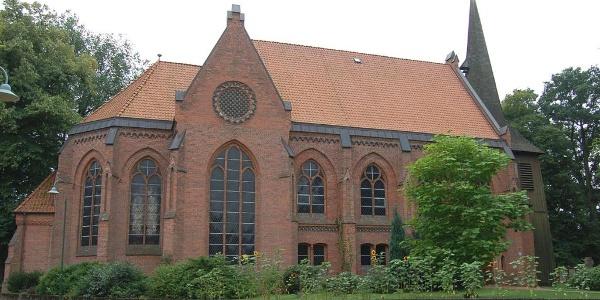 Jakobikirche in Wietzendorf