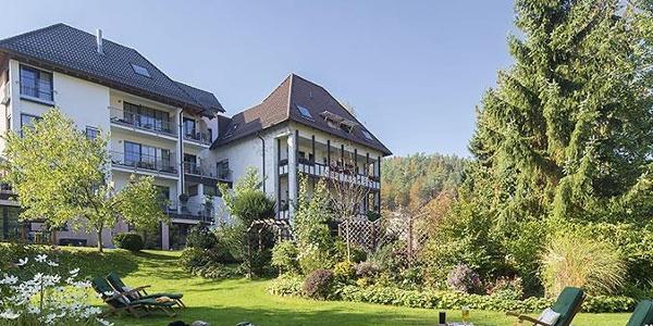 Hotel Felsentor Hauenstein