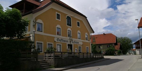 Gasthaus Lederer