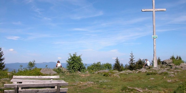 Pröller-Gipfel (1048 m)