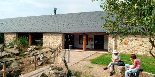 Maison du Parc