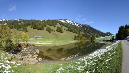 Lecknersee