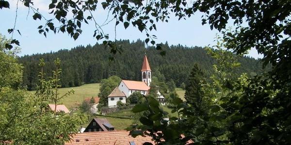 Kirche St. Roman