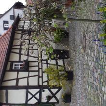 Foto von Wanderung: staufische Burgenrundtour um Bad Wimpfen • HeilbronnerLand (19.04.2016 22:37:40 #1)