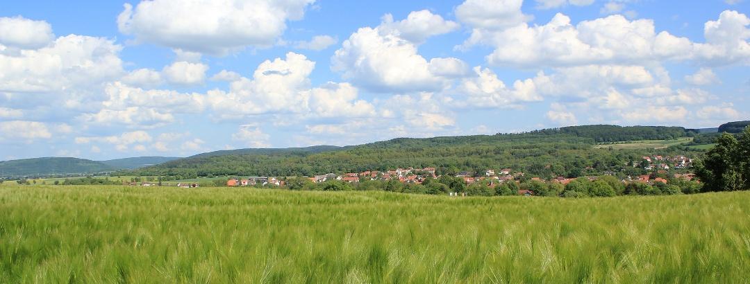 Impressionen aus Hessen