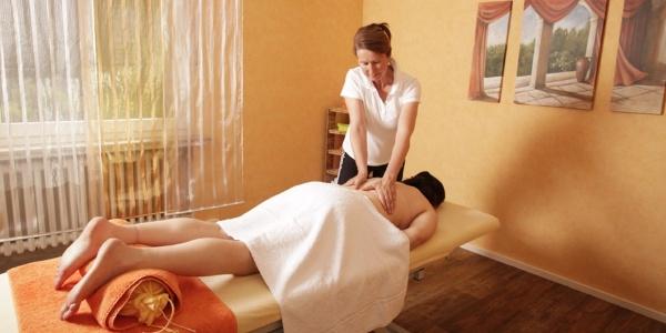 Hotel Erika Stratmann: Wellness